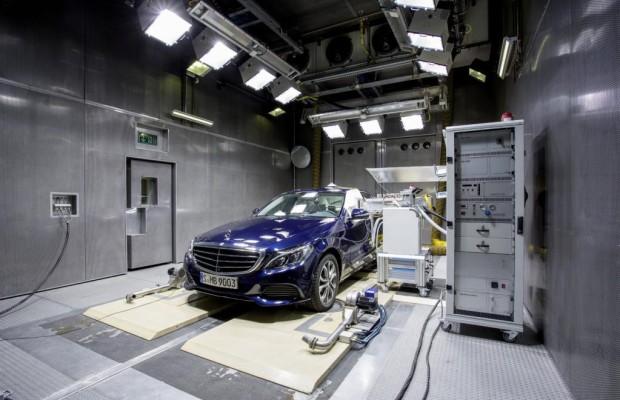 Mercedes: Das Auto für Allergiker