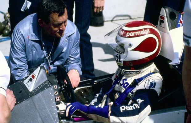 Paul Rosche und BMW: Vater des Formel-1-Turbos wird 80