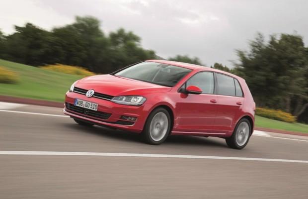Pkw-Bestseller in Europa - VW Golf führt weiter klar
