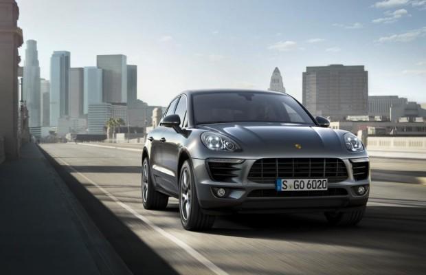 Porsche Macan: Ein Edel-Sportler fürs Gelände