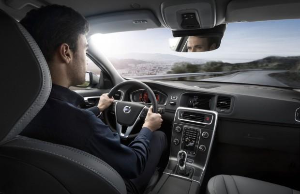 Sensus Connect: Volvo verbindet ab Mai