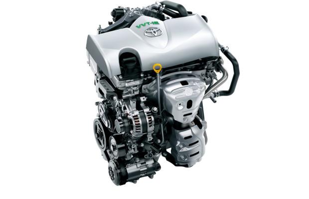 Toyota entwickelt hocheffiziente Verbrennungsmotoren
