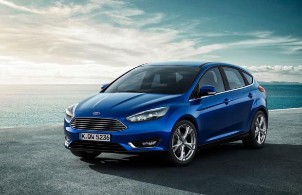 AMI 2014: Ford gibt weiter Vollgas