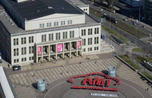 AMI Leipzig - Messe im Minus