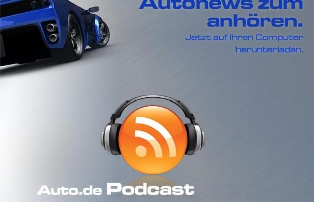 Autonews vom 09. Mai 2014