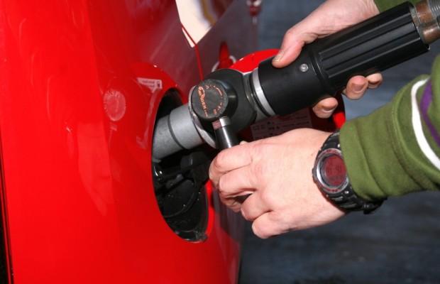 Erdgas gewinnt als Kraftstoff an Fahrt