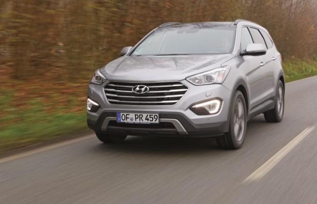 Fahrbericht Hyundai Grand Santa Fe - Reisen statt Rasen