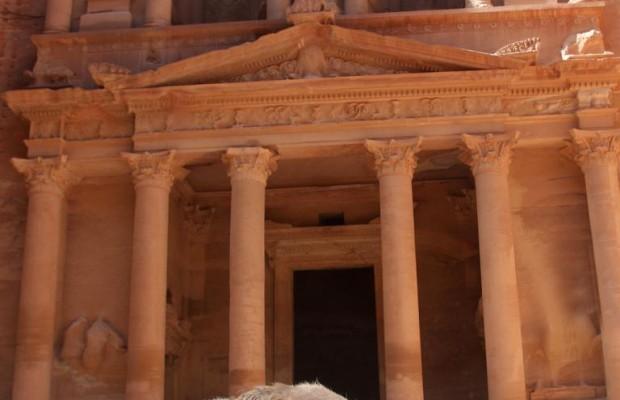 Jordanien: Auf den Spuren der Bibel