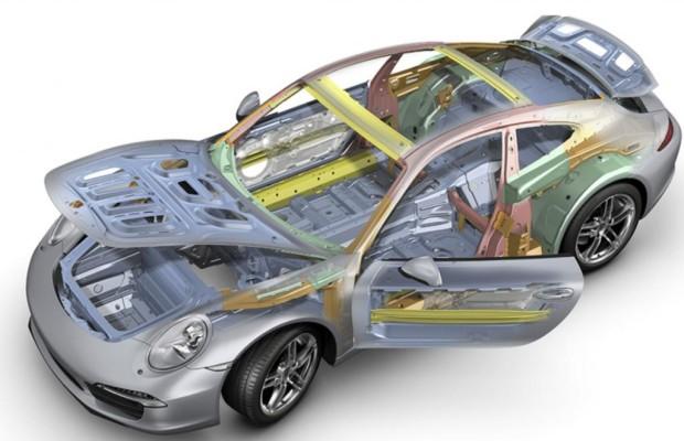 Stahl im Autobau - Die Zukunft ist ultrahochfest