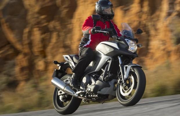 Test Honda NC 750 X - Wundertüte frisch nachgefüllt