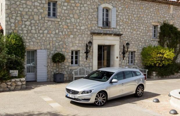 Test Volvo V60 D4 - Leicht nervöser Lifestyle-Laster