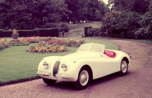 Tradition: 66 Jahre Jaguar XK-Sportwagen - Piloerektionen durch englische Pulsbeschleuniger