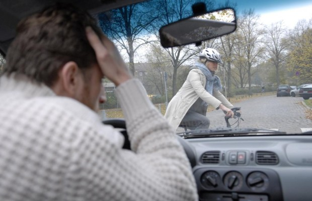 Umfrage: Kritik an Radfahrern - Rüpel auf zwei Rädern