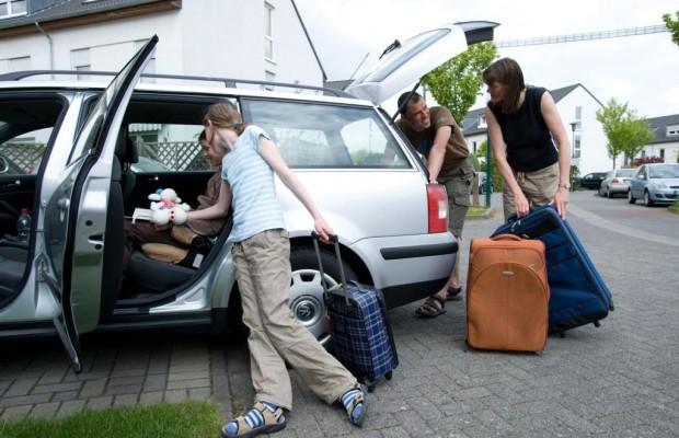 Urlaub: Tipps für eine stressfreie Autofahrt