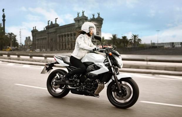 Yamaha: Rabatt für Führerschein-Neulinge