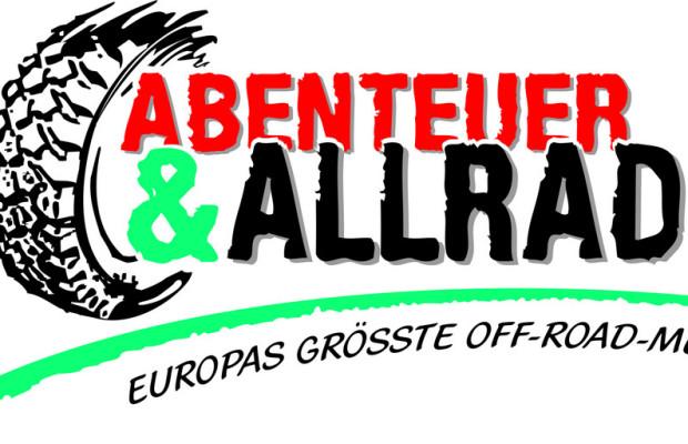 Abenteuer & Allrad: Europas größte Offroad-Messe geht in die 16. Runde