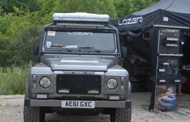 Abenteuer und Allrad 2014: Camper ohne Grenzen