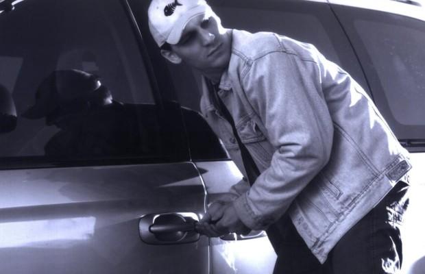 Albtraum aller Autofahrer: Urlaub auf dem Polizei-Revier