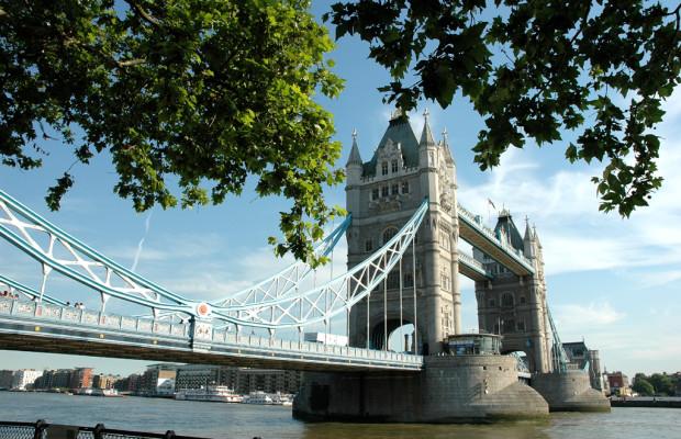 Im Reigen der Weltstädte hat London nach wie vor seinen wichtigen Platz