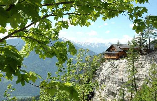 Lienzer Geschichten (I): Südliches Flair am Fuß der Berge