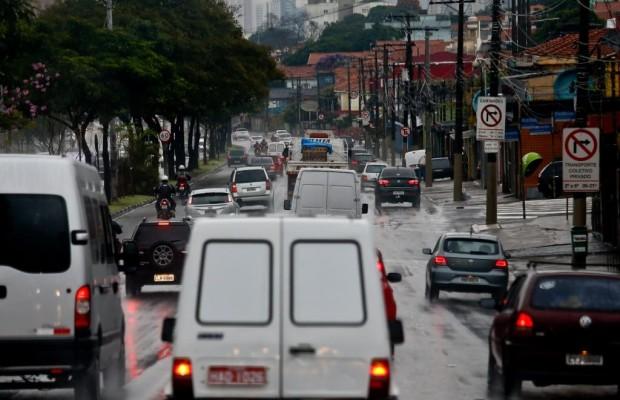 Panorama: Zu Gast im Stau von Sao Paulo - Schuld war nicht der Bossanova