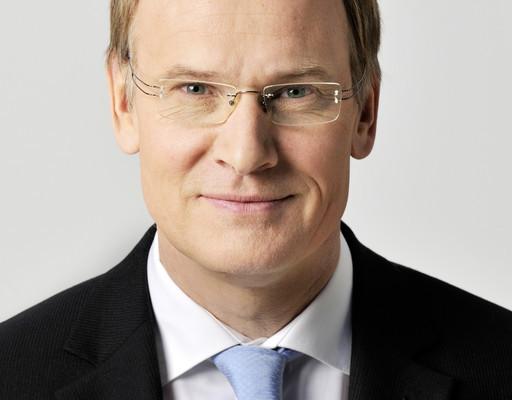 Scholz wird VWN-Vorstandsvorsitzender