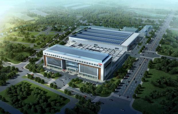 TRW eröffnet Technologiezentrum in China