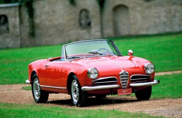 Tradition: 60 Jahre Alfa Romeo Giulietta   - Liebe, Lust und Lottospiel