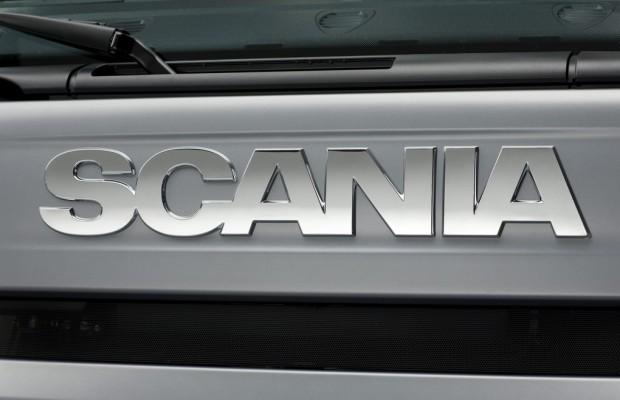 VW hält 99,6 Prozent der Scania-Aktien