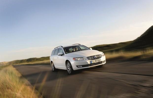 Volvo V70 - Luxus ohne Neider