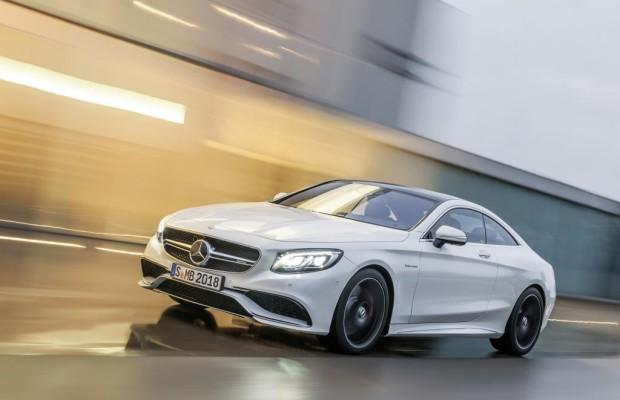 Wertvollste Marken Deutschlands - Mercedes und BMW einsam an der Spitze