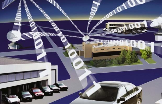 Branchenexperten warnen vor Gefahren im vernetzten Auto