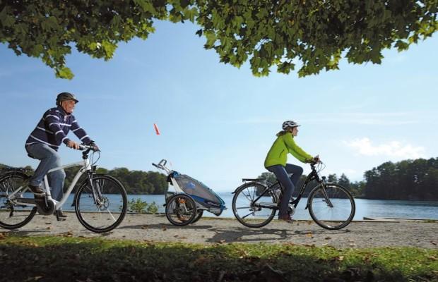 E-Bike-Test: Verbesserung, aber keine Entwarnung