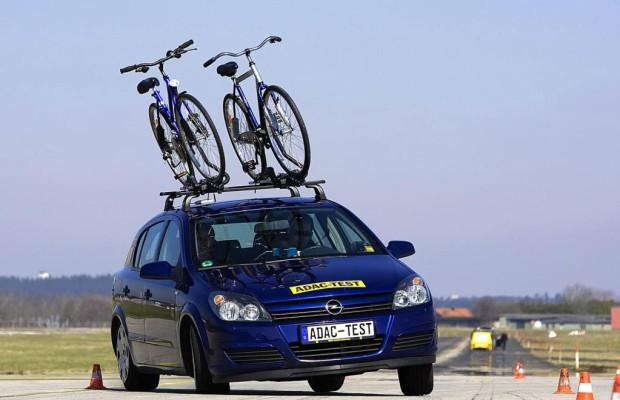 Fahrräder: Sicherer Transport ist das A und O