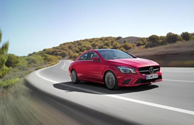 Mercedes-Benz: Neue Motoren für die Kompaktklasse