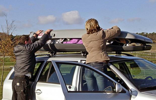 Ratgeber: Die Dachbox richtig sichern