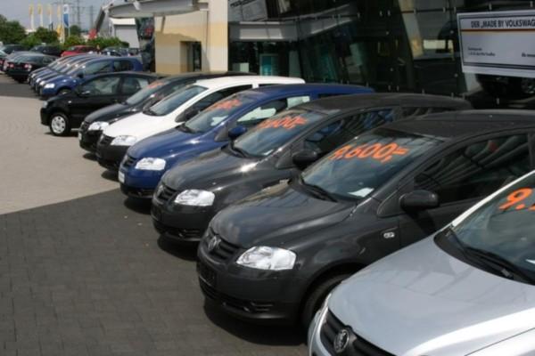 Recht: Gebrauchtwagenkauf - Bei TV neu mssen Mngel beseitigt sein