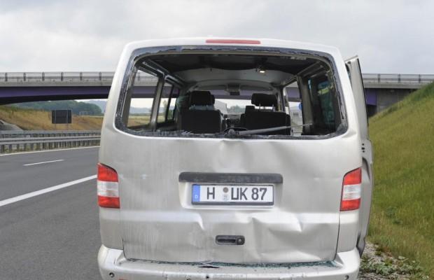 Recht: Unehrlicher Gebrauchtwagenhändler - Unfall verschwiegen – Geld zurück