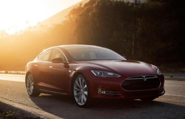 Supercharger-Ladenetz von Tesla wächst