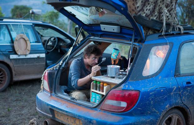 Top Gear – von einem Fettnäpfchen ins nächste