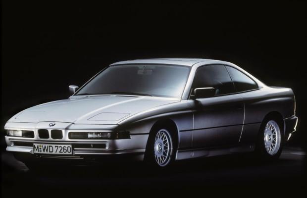 Tradition: 25 Jahre BMW 8er (E31) - Powerplay fürs Prestige