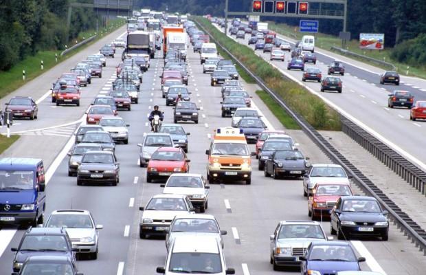 Verkehr: Wachstum macht Einsparungen zunichte