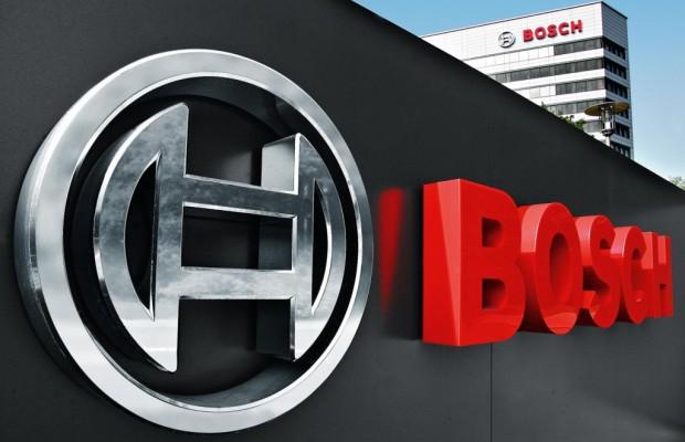 Zulieferer-Ranking - Bosch baut Spitzenposition aus