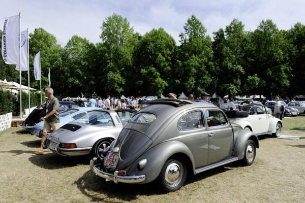 Classic Days: Autos erzählen Geschichten