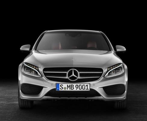 Design bei Mercedes-Benz: Digitale Technik fördert die Liebe zum Analogen