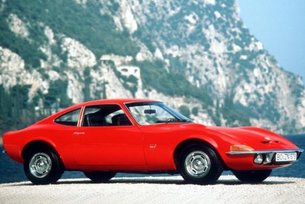 Gebrauchtwagen-Check: Opel GT - Formschön, aber rostanfällig