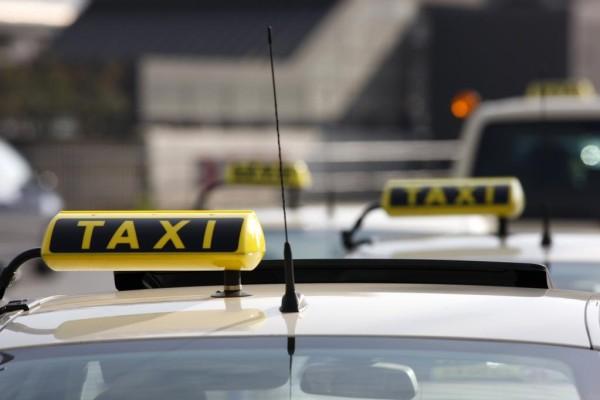 Uber-App: Fahrgast fährt mit Risiko im