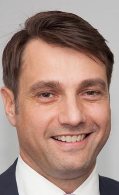 Fruth leitet TÜV Süd Division Auto Service
