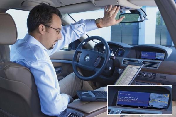 Internetanwendungen für alle Autofahrer