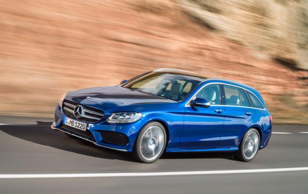 Mercedes-Benz überspringt im August Eine-Million-Marke